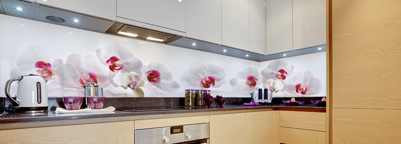 Jak Wybrać Grafikę Na Szklany Panel Kuchnia W Szkle